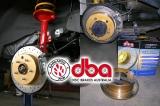 Disques DBA